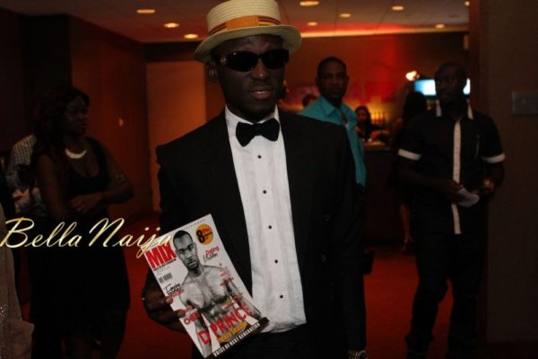 BN Exclusive - 2013 Nigeria Entertainment Awards - September 2013 - BellaNaija - BN 047