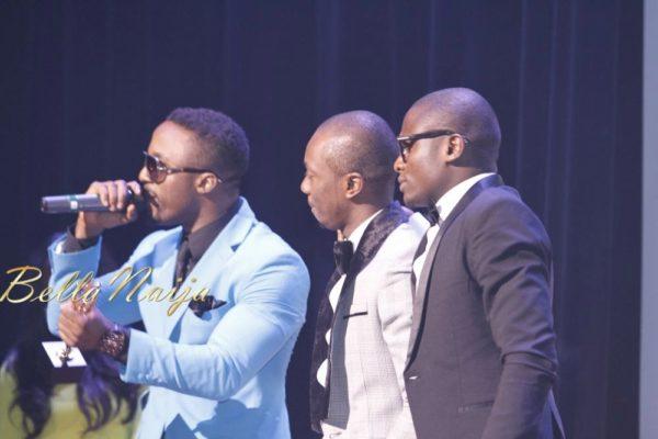 BN Exclusive - 2013 Nigeria Entertainment Awards - September 2013 - BellaNaija - BN 050