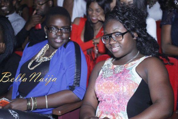 BN Exclusive - 2013 Nigeria Entertainment Awards - September 2013 - BellaNaija - BN 082