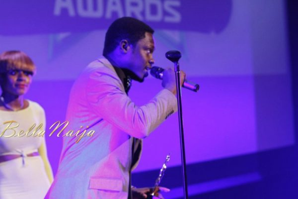 BN Exclusive - 2013 Nigeria Entertainment Awards - September 2013 - BellaNaija - BN 089