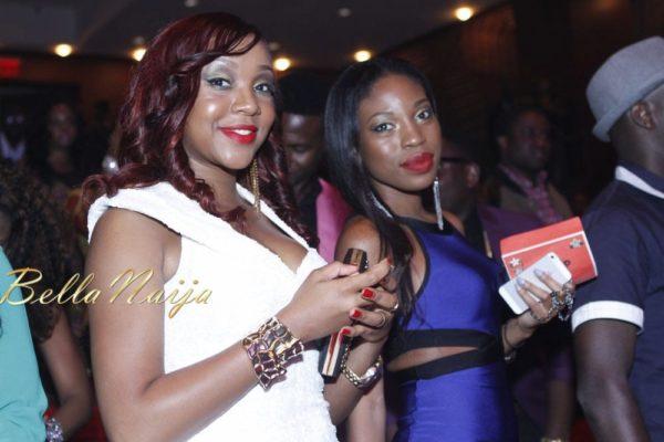 BN Exclusive - 2013 Nigeria Entertainment Awards - September 2013 - BellaNaija - BN 107
