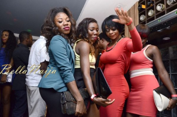 BN Exclusive - Bevely & Melvin's Welcome Back Party - September 2013 - BellaNaija - BN 024