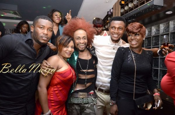 BN Exclusive - Bevely & Melvin's Welcome Back Party - September 2013 - BellaNaija - BN 027
