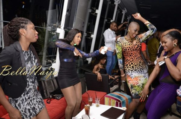 BN Exclusive - Bevely & Melvin's Welcome Back Party - September 2013 - BellaNaija - BN 030