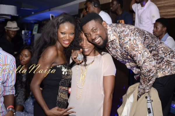 BN Exclusive - Bevely & Melvin's Welcome Back Party - September 2013 - BellaNaija - BN 036