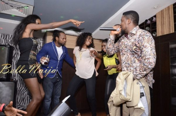 BN Exclusive - Bevely & Melvin's Welcome Back Party - September 2013 - BellaNaija - BN 039