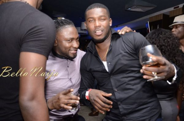 BN Exclusive - Bevely & Melvin's Welcome Back Party - September 2013 - BellaNaija - BN 041