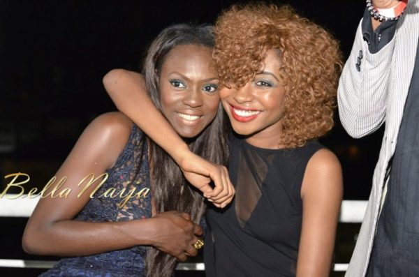 BN Exclusive - Beverly Osu & Melvin Oduah Welcome Back Party - September 2013 - BellaNaija 021