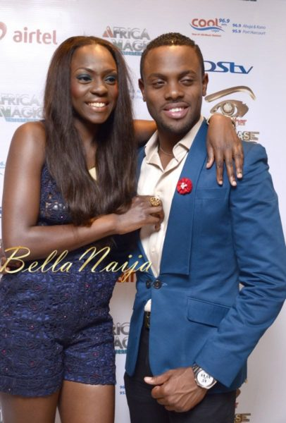 BN Exclusive - Beverly Osu & Melvin Oduah Welcome Back Party - September 2013 - BellaNaija 023