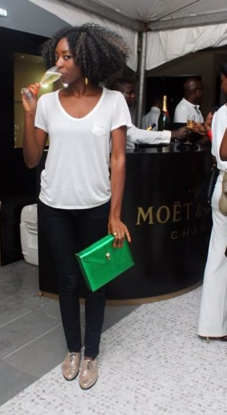 BN Exclusive - Diesel Stoe Launch - September 2013 - BellaNaija - 056
