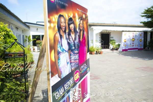 BN Exclusive - Inside the Glam Report TV Launch in Lagos - September 2013 - BellaNaija - 023