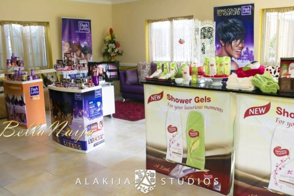 BN Exclusive - Inside the Glam Report TV Launch in Lagos - September 2013 - BellaNaija - 024