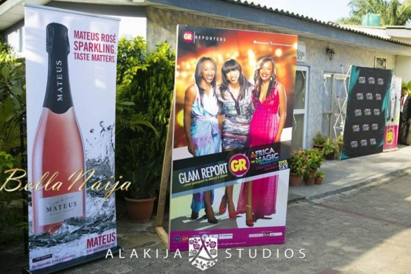 BN Exclusive - Inside the Glam Report TV Launch in Lagos - September 2013 - BellaNaija - 038
