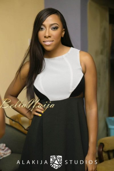 BN Exclusive - Inside the Glam Report TV Launch in Lagos - September 2013 - BellaNaija - 046
