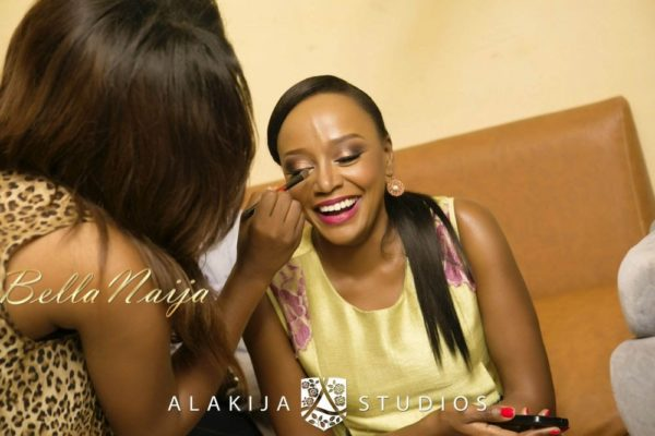 BN Exclusive - Inside the Glam Report TV Launch in Lagos - September 2013 - BellaNaija - 047