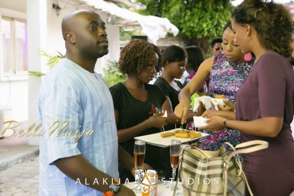BN Exclusive - Inside the Glam Report TV Launch in Lagos - September 2013 - BellaNaija - 048