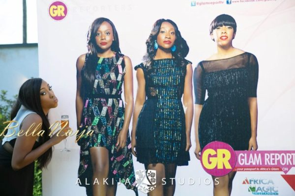 BN Exclusive - Inside the Glam Report TV Launch in Lagos - September 2013 - BellaNaija - 051