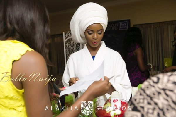 BN Exclusive - Inside the Glam Report TV Launch in Lagos - September 2013 - BellaNaija - 058