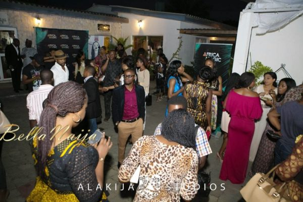BN Exclusive - Inside the Glam Report TV Launch in Lagos - September 2013 - BellaNaija - 060