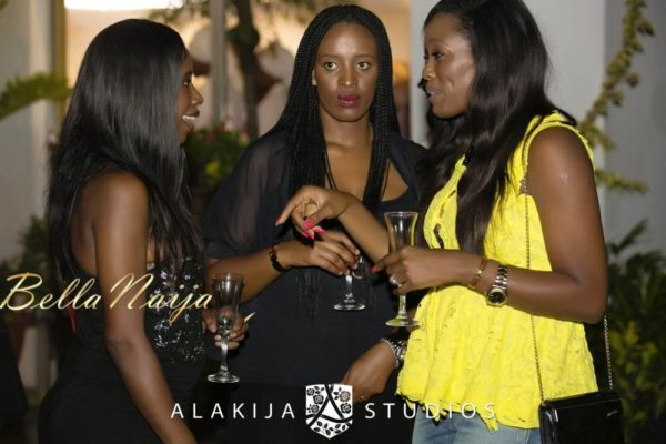 BN Exclusive - Inside the Glam Report TV Launch in Lagos - September 2013 - BellaNaija - 063