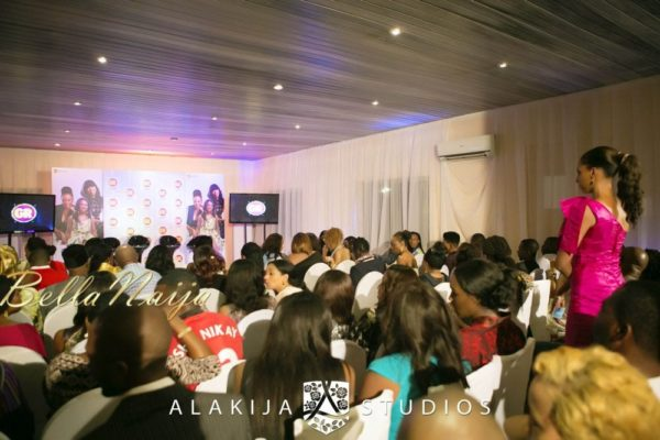 BN Exclusive - Inside the Glam Report TV Launch in Lagos - September 2013 - BellaNaija - 065