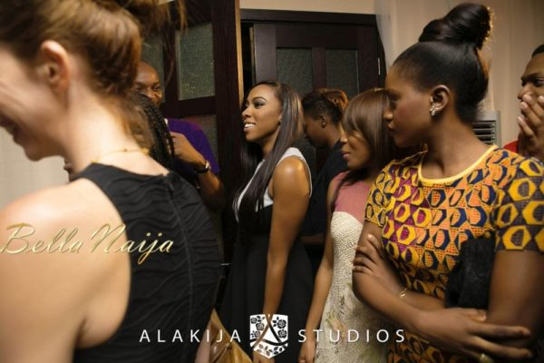 BN Exclusive - Inside the Glam Report TV Launch in Lagos - September 2013 - BellaNaija - 066