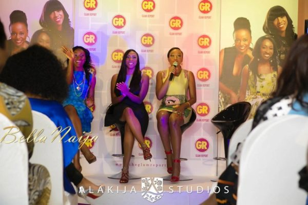 BN Exclusive - Inside the Glam Report TV Launch in Lagos - September 2013 - BellaNaija - 067
