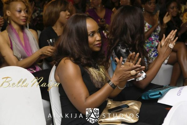 BN Exclusive - Inside the Glam Report TV Launch in Lagos - September 2013 - BellaNaija - 070