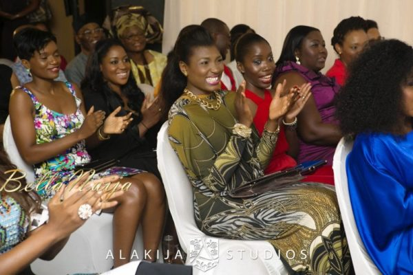 BN Exclusive - Inside the Glam Report TV Launch in Lagos - September 2013 - BellaNaija - 073