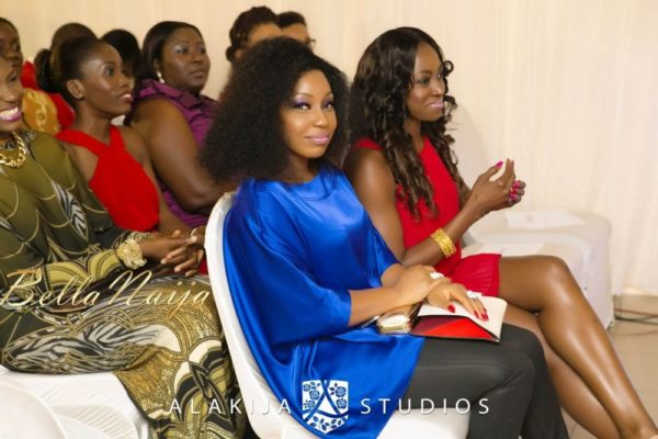 BN Exclusive - Inside the Glam Report TV Launch in Lagos - September 2013 - BellaNaija - 076