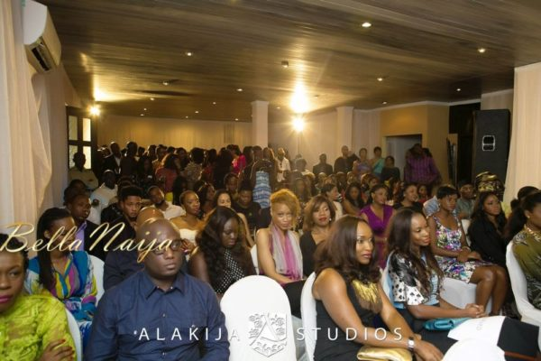 BN Exclusive - Inside the Glam Report TV Launch in Lagos - September 2013 - BellaNaija - 077