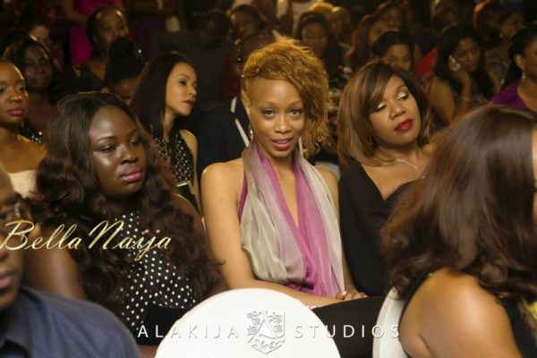 BN Exclusive - Inside the Glam Report TV Launch in Lagos - September 2013 - BellaNaija - 079