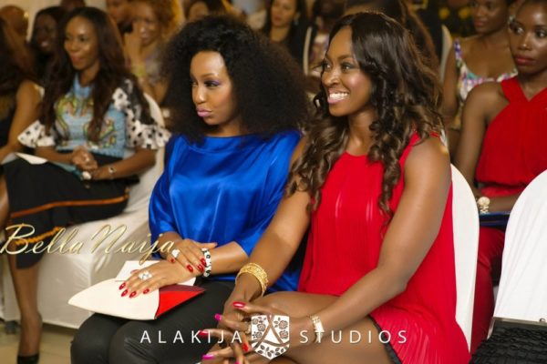 BN Exclusive - Inside the Glam Report TV Launch in Lagos - September 2013 - BellaNaija - 081