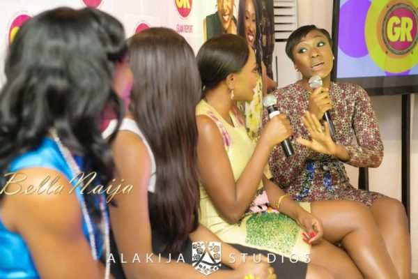 BN Exclusive - Inside the Glam Report TV Launch in Lagos - September 2013 - BellaNaija - 082