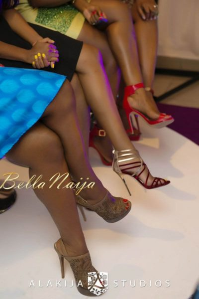 BN Exclusive - Inside the Glam Report TV Launch in Lagos - September 2013 - BellaNaija - 085