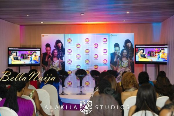 BN Exclusive - Inside the Glam Report TV Launch in Lagos - September 2013 - BellaNaija - 086