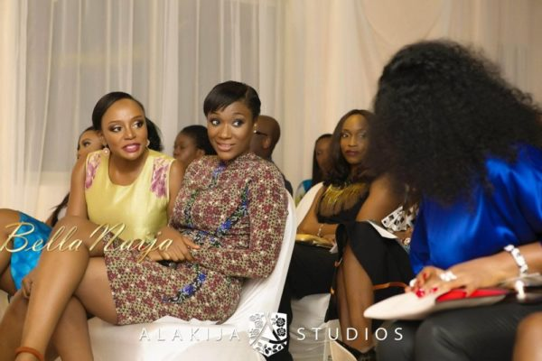 BN Exclusive - Inside the Glam Report TV Launch in Lagos - September 2013 - BellaNaija - 087