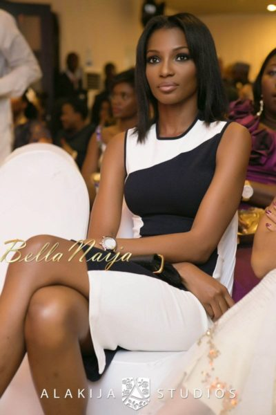 BN Exclusive - Inside the Glam Report TV Launch in Lagos - September 2013 - BellaNaija - 088