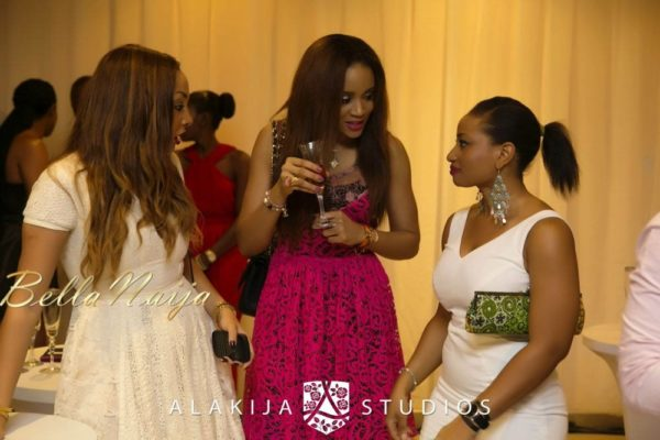 BN Exclusive - Inside the Glam Report TV Launch in Lagos - September 2013 - BellaNaija - 089