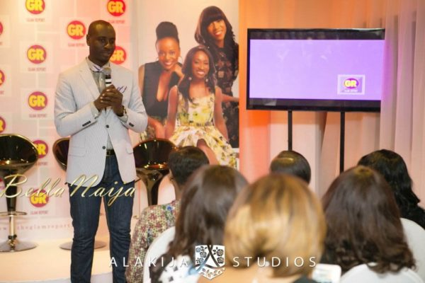 BN Exclusive - Inside the Glam Report TV Launch in Lagos - September 2013 - BellaNaija - 091
