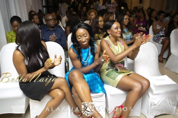 BN Exclusive - Inside the Glam Report TV Launch in Lagos - September 2013 - BellaNaija - 094