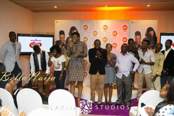 BN Exclusive - Inside the Glam Report TV Launch in Lagos - September 2013 - BellaNaija - 096