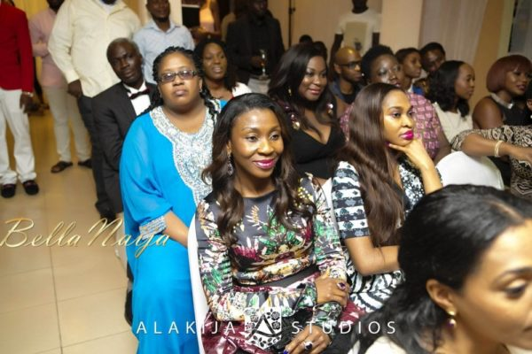 BN Exclusive - Inside the Glam Report TV Launch in Lagos - September 2013 - BellaNaija - 097