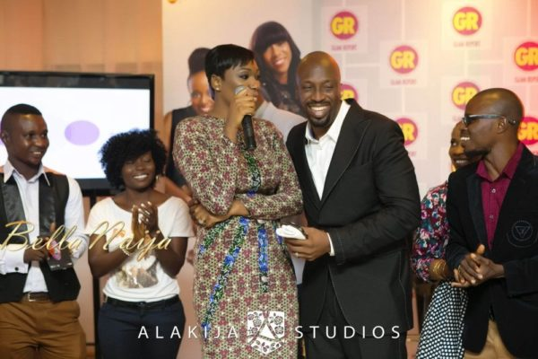 BN Exclusive - Inside the Glam Report TV Launch in Lagos - September 2013 - BellaNaija - 099