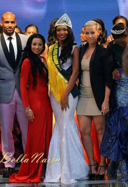 BN Exclusive - Miss Earth Nigeria 2013 Finale - September 2013 - BellaNaija - 100