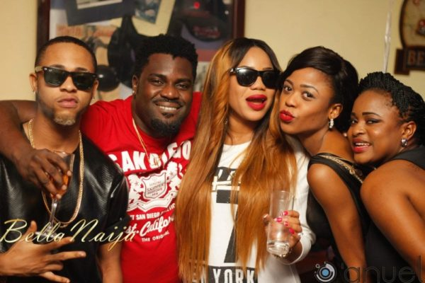 BN Exclusive - Toni Tones' Birthday Party - September 2013 - BellaNaija - BN 025