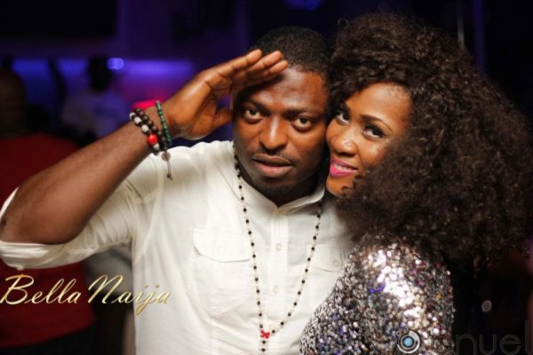 BN Exclusive - Toni Tones' Birthday Party - September 2013 - BellaNaija - BN 056