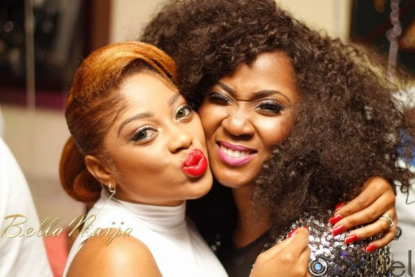 BN Exclusive - Toni Tones' Birthday Party - September 2013 - BellaNaija - BN 058