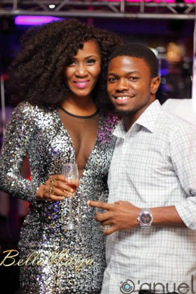 BN Exclusive - Toni Tones' Birthday Party - September 2013 - BellaNaija - BN 063