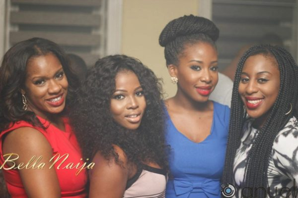 BN Exclusive - Toni Tones' Birthday Party - September 2013 - BellaNaija - BN 071